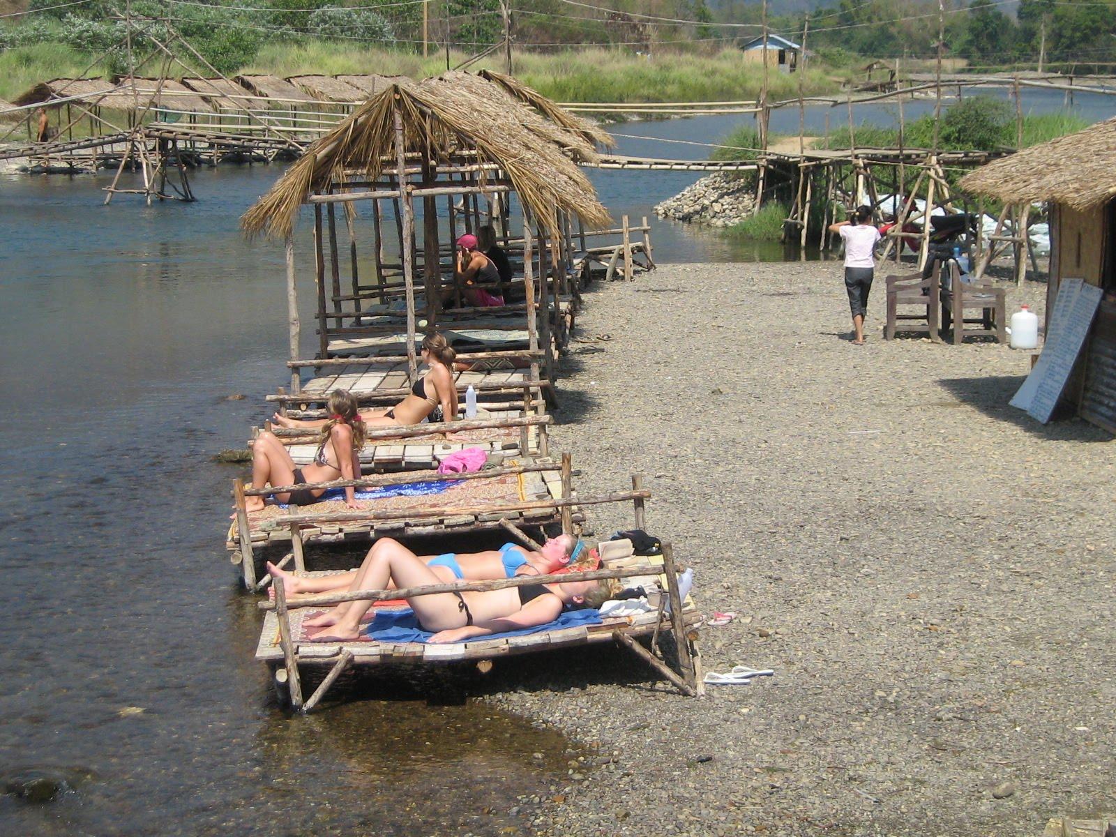 travel stories laos