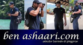 BEN ASHAARI BLOG LIST 2011
