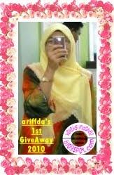 """""""Ariffda's 1st GiveAway 2010"""""""