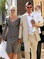 gwen stefani Kington,Gavin and Gwen Stefani