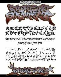 alphabet graffiti, graffiti alphabet, graffiti alphabet