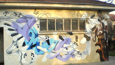 alphabet graffiti, 3d graffiti, graffiti alphabet
