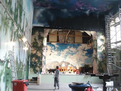 graffiti art, art, 3d graffiti art