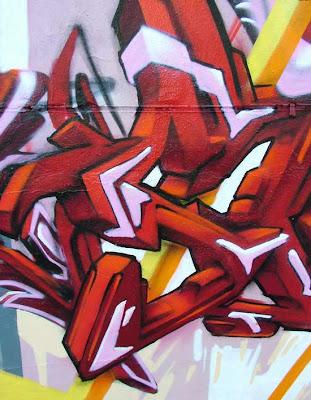 alphabet graffiti, graffiti alphabet, graffiti tribal
