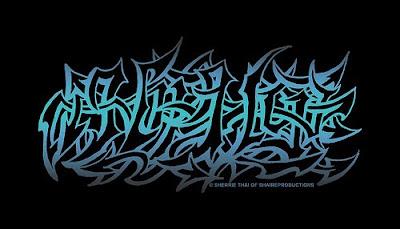 graffiti alphabet fonts, mural graffiti alphabet fonts