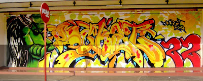 graffiti fonts, graffiti alphabet