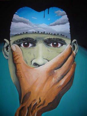graffiti art, art