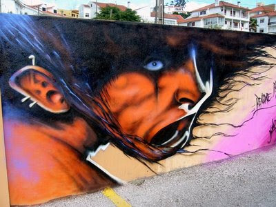 art, graffiti art