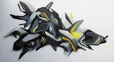 graffiti wildstyle, graffiti murals