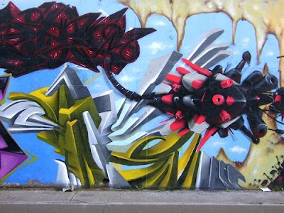 3d graffiti,graffiti murals,graffiti art
