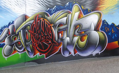 graffiti alphabet, graffiti letters, alpphabet graffiti