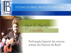 FESTIVAIS DO BRASIL. Acesse eo Site, Clic na foto abaixo