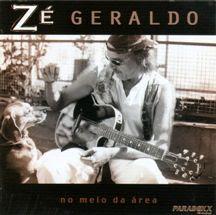 Zé Geraldo - No meio da área
