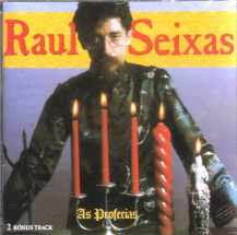 Raul Seixas - As Profecias