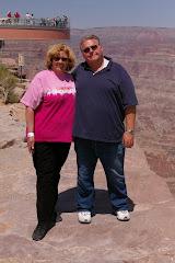 Glenda & Bob