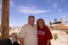 Bob & Glenda