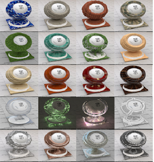 886 vismat materials vray for sketchup 1 4 gb for Mirror vray material