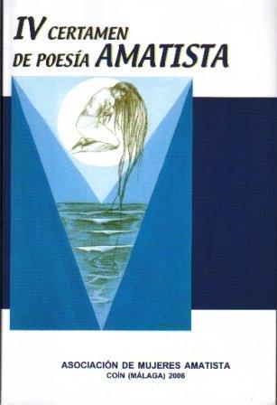 IV Certamen de Poesía Amatista 2006