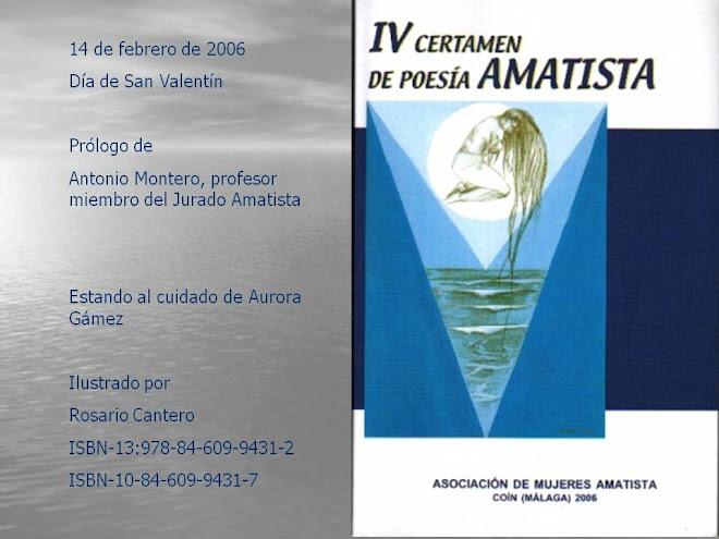 Colección de Poesía 2006