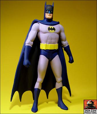 DC Super POwers o Super amigos Customs increibles! Batman