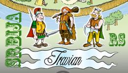 Travian Srbija
