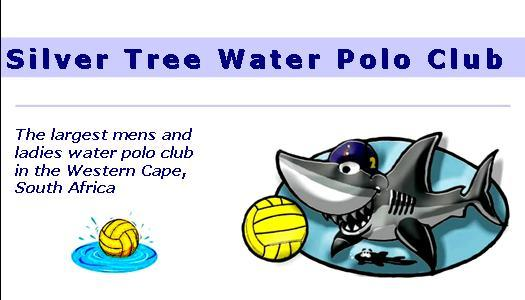 Silvertree Water polo Club