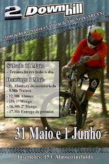 downhill Vale Neira