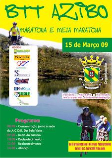 maratona azibo