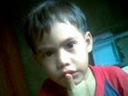 My younger brother