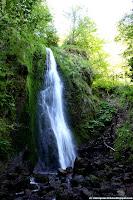 Cascade de la Pérouse