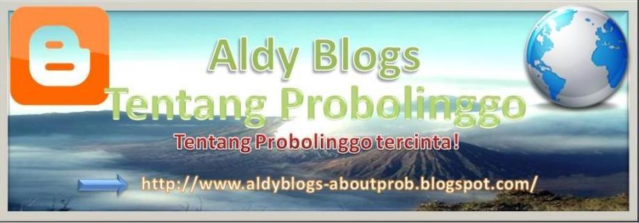 Tentang kota Probolinggo