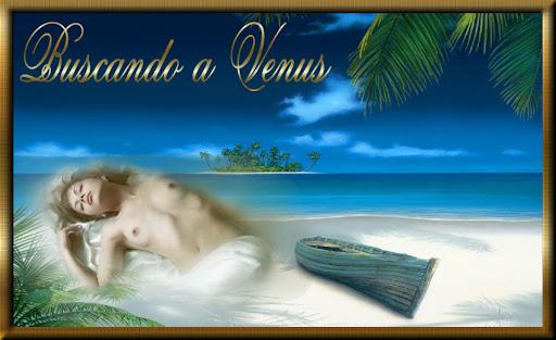 Buscando a Venus