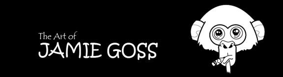 Jamie Goss