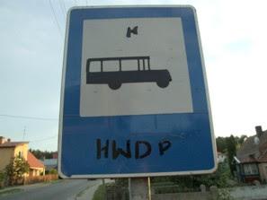H.W.D.P.
