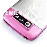 E71 PINK SILVERY WIFI PLUS TV