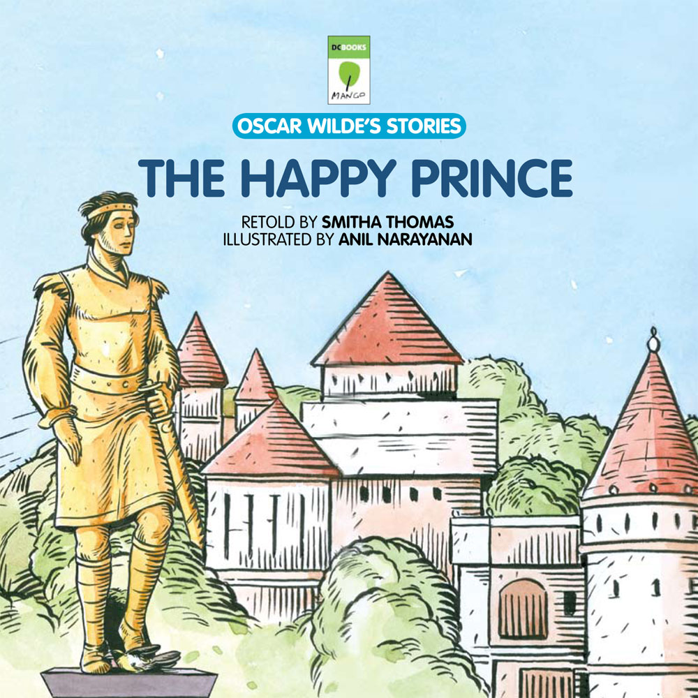 the happy prince 2 essay The happy prince  by oscar wilde high above the city, on a tall column, stood the statue of the happy prince he was gilded all over with thin leaves of fine gold, for eyes he had two bright sapphires, and a large red ruby glowed on his sword-hilt.