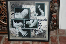 Angela Vidrine's Shadow Box