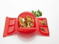 Exposición: A LA MESA! diseño y comida