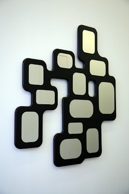espejo original de Siggi Anton