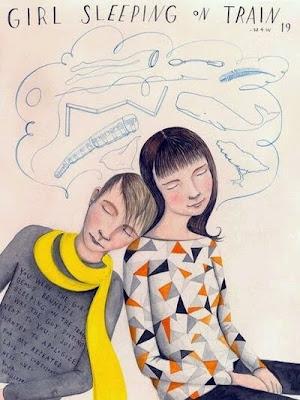 Sophie Blackall, print, pintura, arte, etsy, artistas
