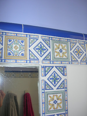 en casa de, decoración