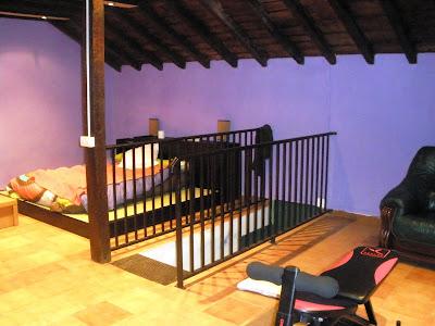 En casa de, decoración, restauración, radiadores antiguos
