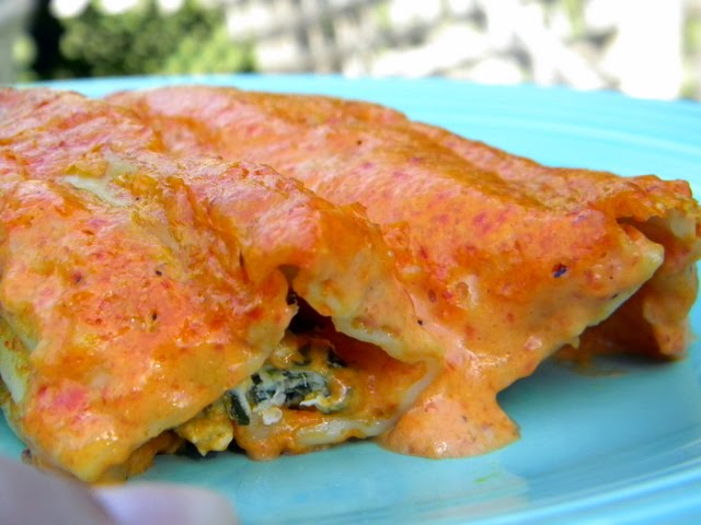 RECIPES FOR SEAFOOD CANNELLONI - 7000 Recipes