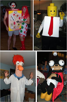 womens halloween costume ideas: Clever Halloween Costume Ideas - Clever Halloween Costumes