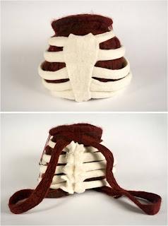 ribcage bag