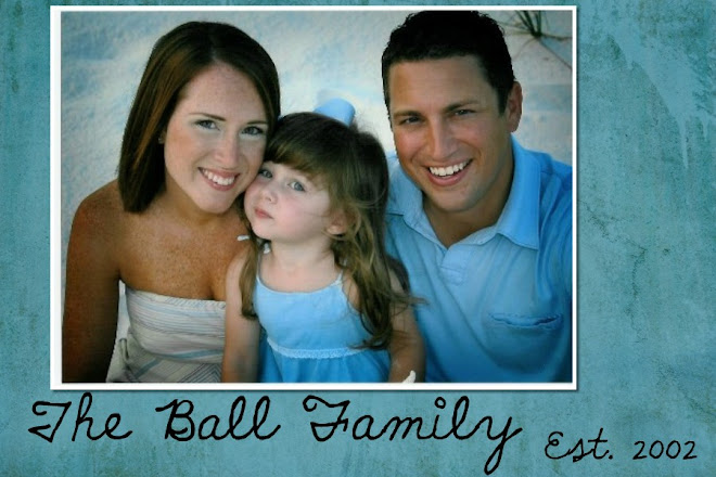 The Ball Family