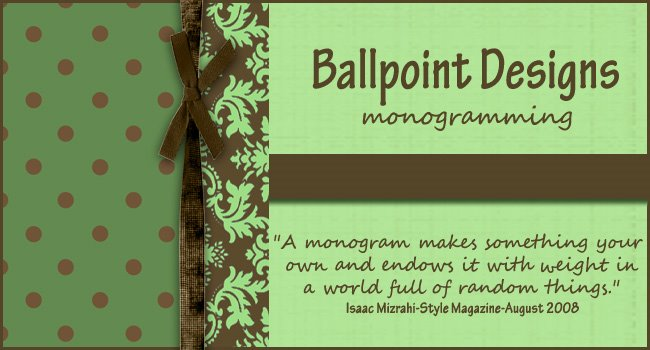 Ballpoint Designs