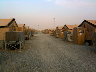 My adventures in southwest asia ali al salem part ii one of the streets of tent city in the lsa troops coming and going from the theater pass through here i stayed in n5 sciox Images