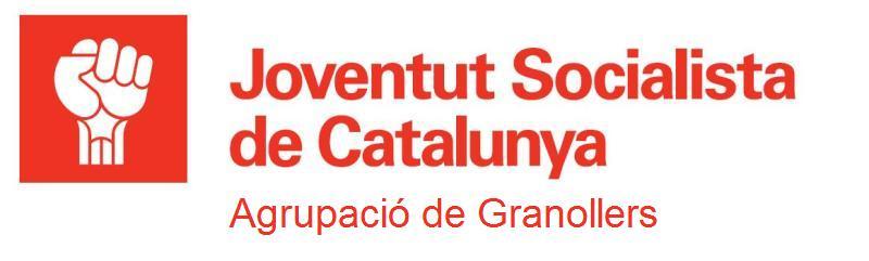 .: Joventut Socialista de Catalunya - Agrupació de Granollers :.