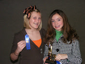 4-H Speaking contest